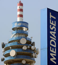 mediaset ei towers