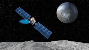 sonda spaziale Dawn