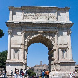 Rome-ArcheTitus