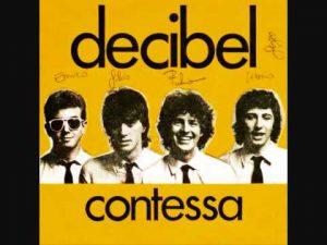 """Il singolo """"Contessa"""""""