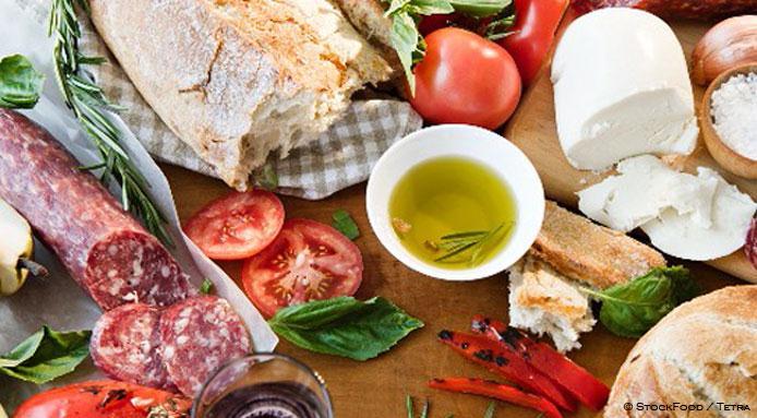 Ricerca italiana su prodotti alimentari tipici expo 2015 for Prodotti tipici roma