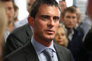 Quote migranti - Manuel Valls