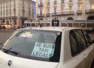 uber black tribunale roma