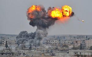 Kobane Siria