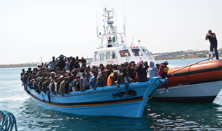 europa immigrazione infrazione