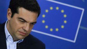 tispras grecia unione europea