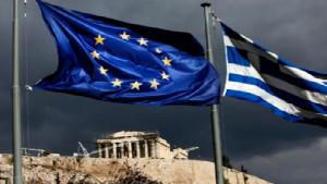 Grecia euro dracma