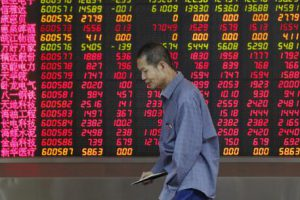 China's shares climb to highest level in 7 years