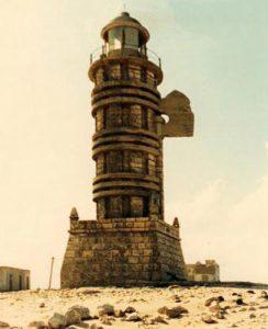 Faro Francesco Crispi - Somalia, Capo Guardafui