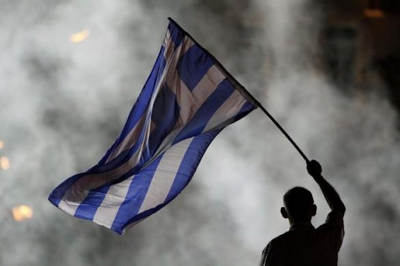 grecia recessione