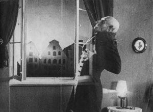 Il Conte Orlok
