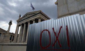 oxi no atene grecia