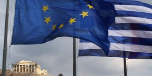 Eurozone Finance Ministers Demand Greater Scrutiny Of Greek Budget Cuts