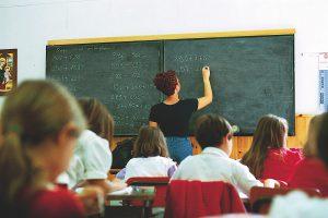 scuole private classe
