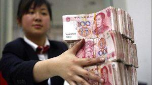 Cina svalutazione yuan