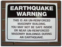Earthquake_building_sign