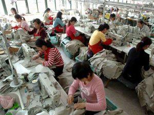 imprese cinesi