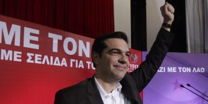 BCE AVVISA GRECIA, FINANZIAMENTI SOLO SE ACCORDO TROIKA
