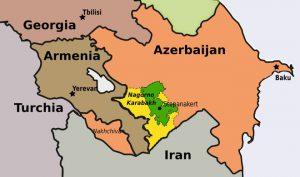 Nagorno-Karabakh (1)