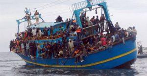 barconi Libia