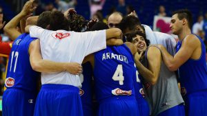 eurobasket 2