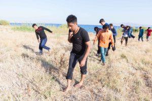 image marcia immigrazione