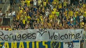 refugees_not_welcome_maccabi_tel_aviv_striscione