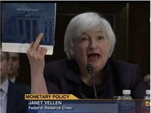 yellen finger