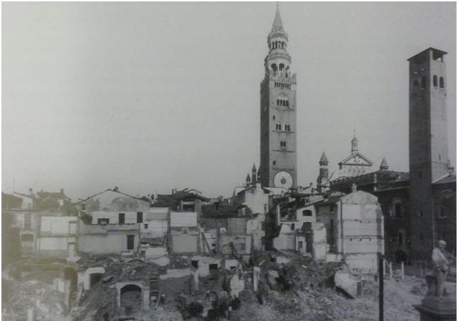 Cremona Fascismo