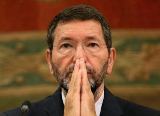 Ignazio Marino sindaco-spese