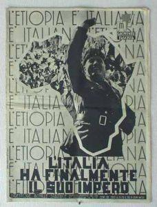 MussoliniEtiopiaItaliana1936