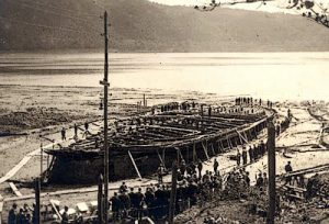 Nemi Caligola navi romane