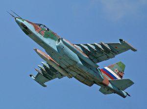 SUKHOI-Su-25