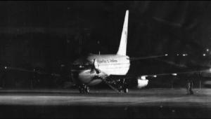 Sigonella Egyptair