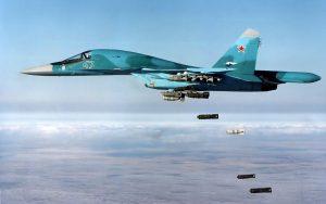Sukhoi-Su-34-fighter-jet