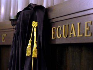 giudice camorra