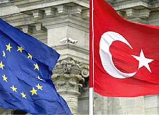 Turchia Ue