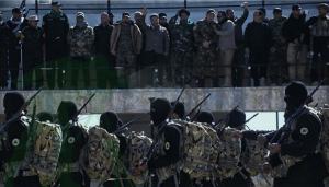 combattenti iraq addestrati da al quds