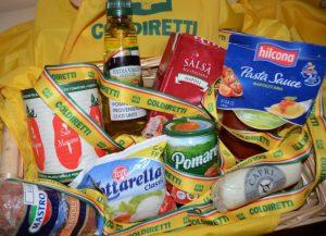 E' pari a 60 miliardi il giro della contraffazione dei prodotti 'Made in Italy'