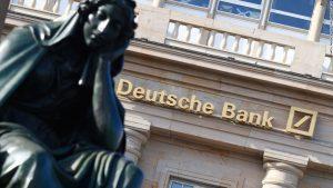 deutsche bank sede