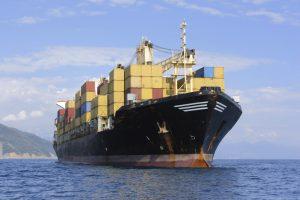 nave esportazioni