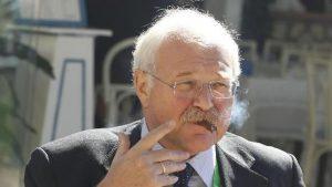 Angelo Marcello Cardani, Presidente dell'Autorità per le Garanzie nelle Comunicazioni