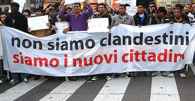 ius soli cittadinanza italiana