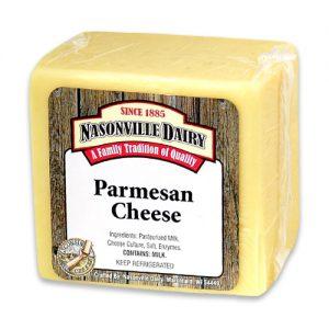 """Il 90% del """"Parmesan"""" cheese venduto negli Usa di parmigiano non ha proprio nulla"""