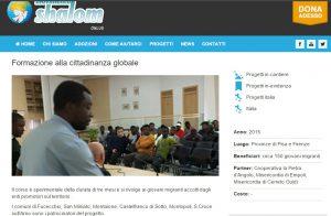 shalom-web-corso