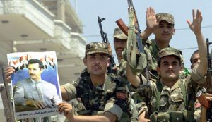 Syria militants sustain heavy losses, 15 abductees released