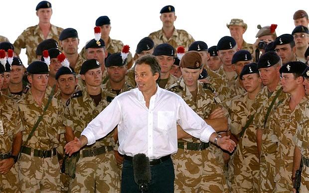 blair soldati