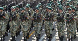 Siria truppe Iran