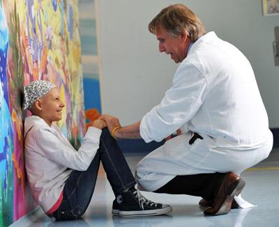 tumori oncologo