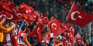 Turchia fischi